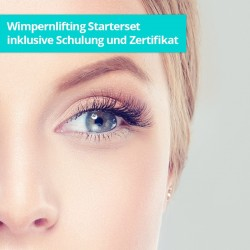 Wimpernlifting Starter Set