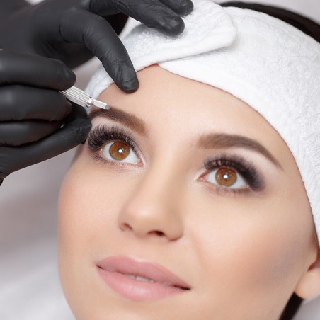 Microblading - Schulung