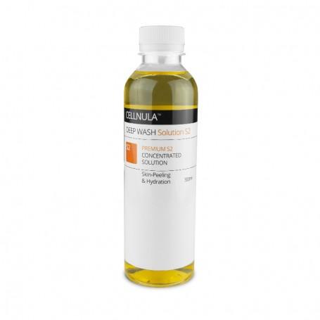 Hydra Beauty - Lösung S2