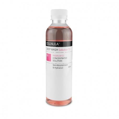 Hydra Beauty - Lösung S3