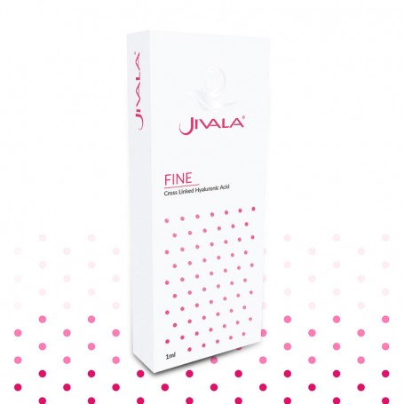 Jivala - Fine 20mg/ml - Hyaluron