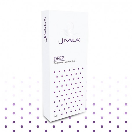 Jivala - Deep 20mg/ml - Hyaluron