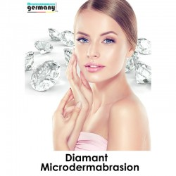 Diamant Microdermabrasion Poster
