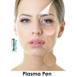 Plasma Pen Poster