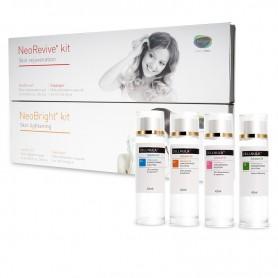 Hydra Beauty Germany - Premium Konzentrate & Neo Kit im Set