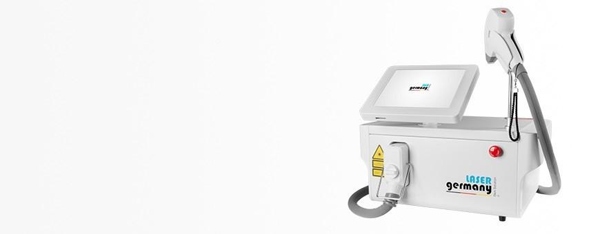 Diodenlaser MD808 Pro