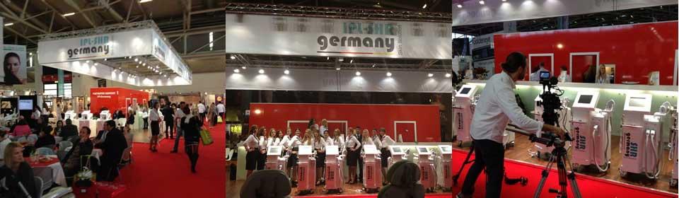 The Company - SHR Germany GmbH