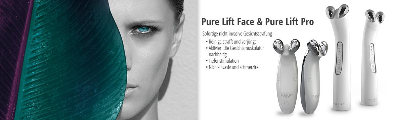Pure Lift Face und Pure Lift Pro